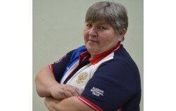 Сидорова Ирина Георгиевна